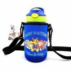 パウパトロール 水筒カバー 500ml 新品未使用 子供