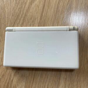 DS Lite 任天堂 DSライト