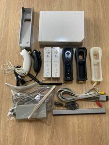 Nintendo Wii 任天堂 12点セット