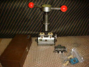 ◆◇510T【工具・器具】時計修理工具 FRT 腕時計 防水 ロレックスその他 時計用オープナーセット◇◆