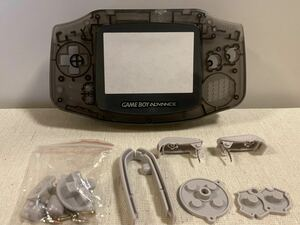 ゲームボーイアドバンス GBA 外装のみ