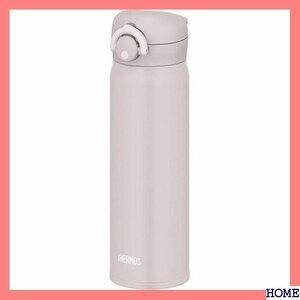 【新品/送料無料】 サーモス PGG JNR-501LTD ピンクグレージュ 500ml 真空断熱ケータイマグ 水筒 25