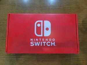 【美品】Nintendo Switch ニンテンドースイッチ【バッテリー長持ちタイプ】マイニンテンドーストア版