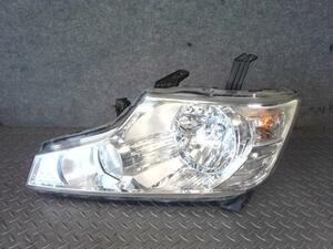 ステップワゴン DBA-RK2 左ヘッドランプASSY YR582P 33150-SZW-003