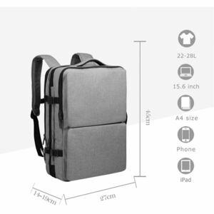 ビジネスバッグ ビジネスリュック リュック カバン 撥水加工 多機能 PCバッグ 3WAY バックパック 大容量