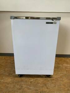 【SANYO】サンヨー 冷水 冷蔵 ショー ケース 容量32L 厨房 店舗 機器 BC-60