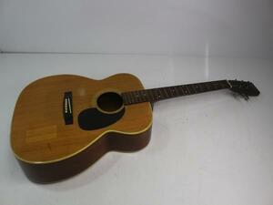 K9498 Morris Morris acoustic guitar pattern number unknown 1975
