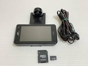ユピテル YUPITERU A110 スーパーキャット レーダー探知機 GPS レーダー 送料520円