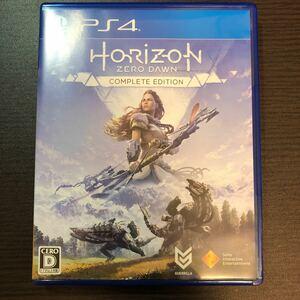 ホライゾンゼロドーン  コンプリートエディション   Horizon Zero Dawn COMPLETE EDITION
