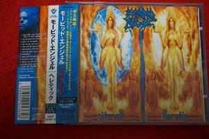 【廃盤 2枚組CD'03年作】 MORBID ANGEL/Heretic デス・メタル