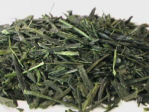 日本茶 静岡 特撰やぶ北茶(100g)2本セット