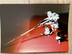 1/100 ブラッド・テンプル B・T 頭部2種付き 永野護コレクションNo.10 内袋未開封 ボークス ガレージキット 重戦機エルガイム
