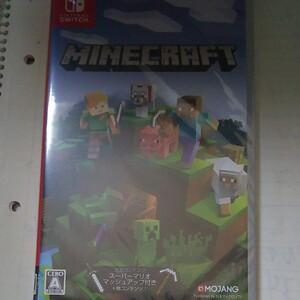 Minecraft マインクラフト Nintendo Switch ニンテンドースイッチ