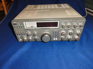 【Kenwood】 HF 無線機 TS930S 不動品 ジャンク