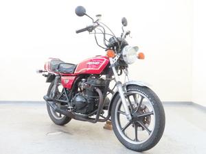 特別出品!! カワサキ Z250FT 【動画有】ローン可 旧車 登録書類有 カスタム車 250cc KZ250A KAWASAKI 売り切り
