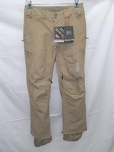 早期限定セール超特価!!Japan正規新品22 Burton [ak] Men's GORE-TEX Swash Pant / Kelp / XXS / ゴアテックス スウォッシュ パンツ