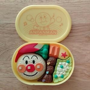 アンパンマン 弁当箱パズル 知育玩具