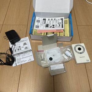 Qwatch TS-WLC2 I-O DATA сеть камера WiFi