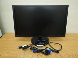 美品 ASUS◆ワイド液晶ディスプレイ モニター 21.5型 18年製◆VP228HE