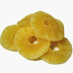 【☆特価品☆】 : ドライ パイナップル 1kg アメ横 大津屋 業務用 ナッツ ドライフルーツ 製菓材料 パイン パインアッ