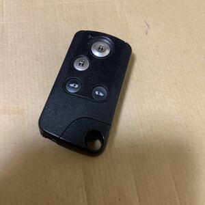 送料無料☆ホンダ 4B スマートキー 72147-SLJ-J61 キーレス ステップワゴン RG系 両側パワースライドドア   66