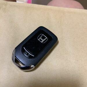 送料無料☆ホンダ フリード 純正スマートキー 4ボタン 両側パワスラ 稼動確認済み 基盤番号 TRE-W21 8