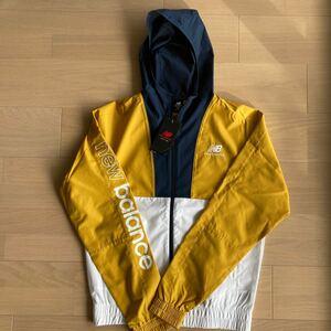 新品 ニューバランス メンズ ウインドジャケット MJ01502 スポーツウェア New Balance