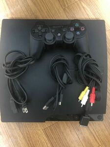 PlayStation 3 (160GB) チャコール・ブラック (CECH-3000A)