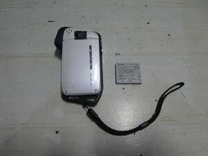 SANYO DMX-CA65 Xacti 防水デジタルムービーカメラ