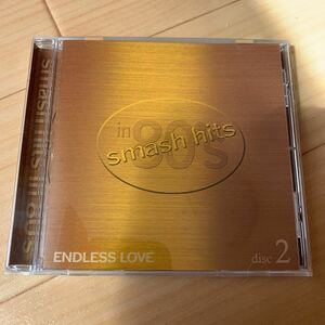 smash hits in 80s DISC2 ENDLESS LOVE DISC2