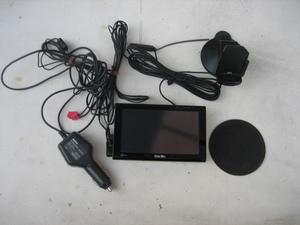 サンヨー ゴリラ NV-SB570DT ポータブルナビ ワンセグチューナー内蔵