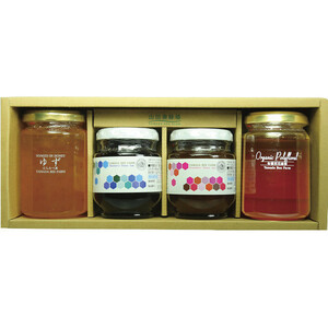 - Yamada Apiary Ripe Honey Gift (Yuzu) / SDY-30Y / Instant Decision / Gift Possible