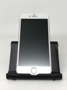 219【ジャンク品】 iPhone7 32GB docomo ローズゴールド /060