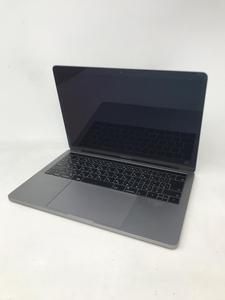 * M823 [  нерабочий товар  ]  MacBook Pro 2019   Touch Bar есть  может   модель  13 дюйм  SSD  без  /100