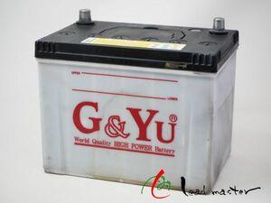 90D26L バッテリー 再生バッテリー (中古品) 送料無料(沖縄・離島・北海道は除く)
