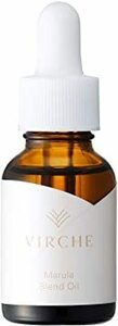 18ml(約60日分) マルラブレンドオイル/ビタミンC誘導体配合/やさしい天然精油の香り/防腐剤、着色料無添加の美容オイル/1