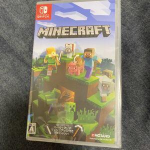 Minecraft マインクラフト Nintendo Switch Switch ニンテンドースイッチソフト