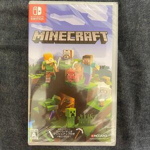 マインクラフト Minecraft Switch Nintendo Switch 任天堂スイッチ