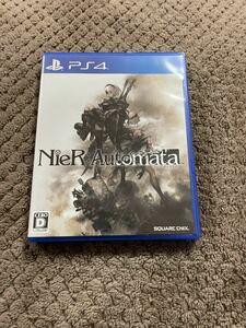 送料無料 ニーアオートマタ NieR:Automata PS4 PS4ソフト