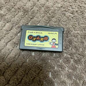 送料無料 リズム天国 GBA ゲームボーイアドバンス ソフト