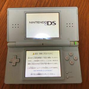 任天堂 DS ライト