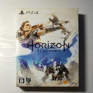 Horizon Zero Dawn ホライゾンゼロドーン PS4