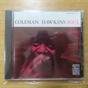 025218009621;【CD】コールマン・ホーキンス / Soul