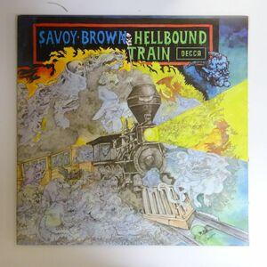 13049720;【UKori】Savoy Brown / Hellbound Train