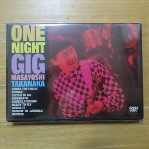 4988006945678;【DVD】高中正義 / ONE NIGHT GIG