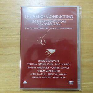 809274266828;【DVD】V・A / The Art of Conducting: Legend Conductors of Golden Era