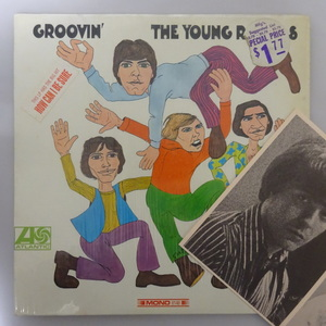 13050394;【USori/稀少インサート/シュリンク】The Young Rascals / Groovin'