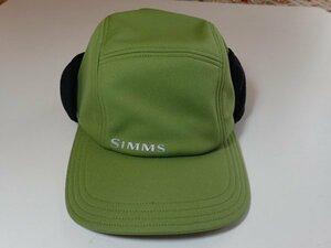 SIMMS ゴアテックス・インフィニアム ウィンドキャップ 色キプロス サイズL/XL