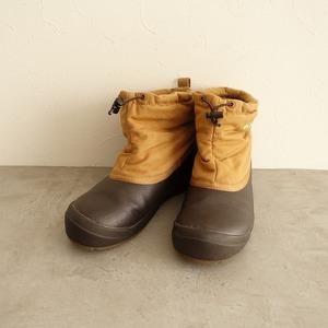 ■コロンビア Columbia *1916081286 ショートブーツ 40/25*キャメル靴ウィンターシューズ裏起毛アウトドア防寒ユニセックス1021【81J12】