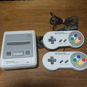 ニンテンドークラシックミニスーパーファミコン Nintendo ニンテンドー ミニスーファミ ミニスーパーファミコン